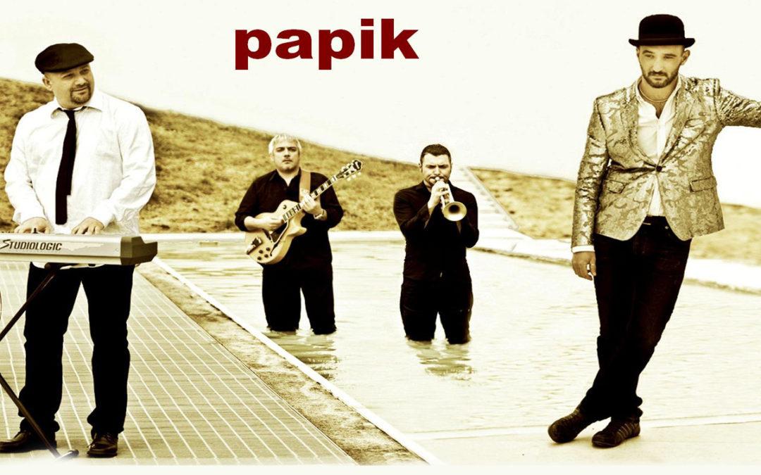 Progetto Papik